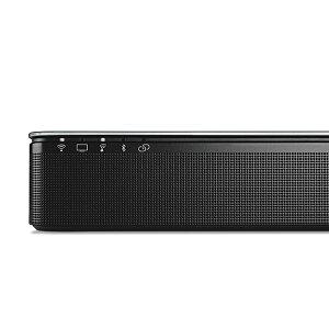 【公式/送料無料】SoundTouch300soundbar/ワイヤレス/サウンドバー/ホームシアター/Bluetooth/Wi-Fi