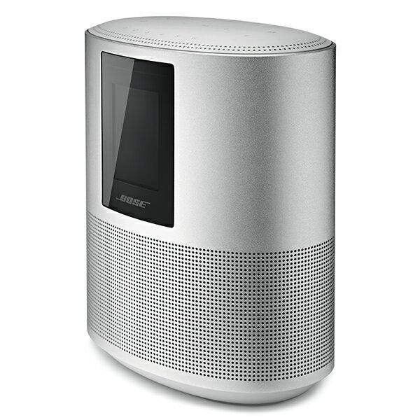 【公式 / 】 Bose Home Speaker 500 ワイヤレス / スピーカー / ブルートゥース / アマゾン アレクサ / Amazon Alexa / Bluetooth / Wi-Fi / iPhone対応