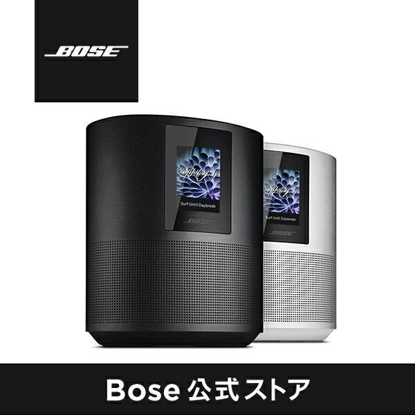 オーディオ, スピーカー Bose Home Speaker 500 google Amazon Alexa Bluetooth Wi-Fi iPhone