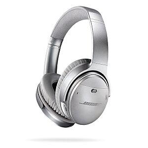 【公式/送料無料】BoseQuietComfort35ワイヤレスヘッドホン/ヘッドフォン/ノイズキャンセリング/Bluetooth/NFC対応
