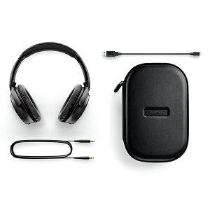 【公式/送料無料】BoseQuietComfort35IIワイヤレスヘッドホン/ヘッドフォン/ノイズキャンセリング/ノイズキャンセル/AmazonAlexa/アレクサ/Googleアシスタント/Bluetooth/ブルートゥース/NFC対応/iPhone対応