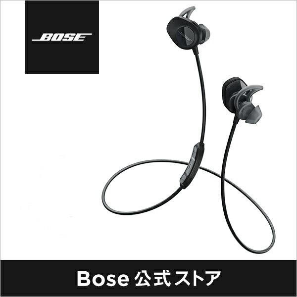 オーディオ, ヘッドホン・イヤホン Bose SoundSport WLSS wireless Bluetooth NFC