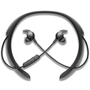 【公式/送料無料】BoseQuietControl30ワイヤレスヘッドホン+バッテリー/ヘッドフォン/ノイズキャンセリング/イヤホン/Bluetooth/ネックバンド