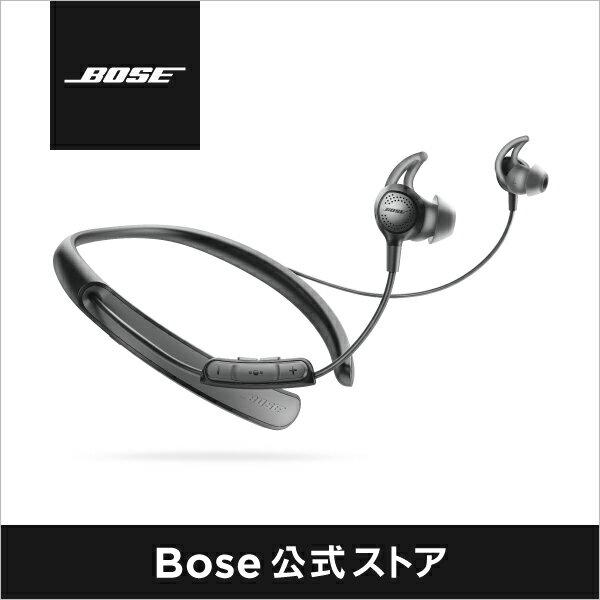 オーディオ, ヘッドホン・イヤホン Bose QuietControl 30 Bluetooth iPhone