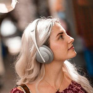 BOSE/NoiseCancellingHeadphones700/ヘッドホン/ワイヤレスヘッドホン/ノイズキャンセリング/ノイズキャンセル/AmazonAlexa/アマゾンアレクサ/Googleアシスタント/グーグル/Bluetooth/ブルートゥース/Bose/bose/ボーズ公式ストア