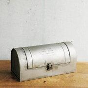ゲシュマック ボックス アンティーク 郵便受け インテリア ブルックリン ショップ ディスプレイ スパイス