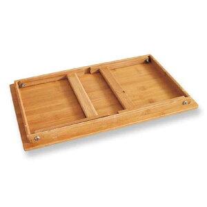 バカンスバンブーテーブル【KJLF2050】バンブーテーブル折りたたみテーブル折りたたみテーブルちゃぶ台簡易テーブル簡易テーブル新品未使用