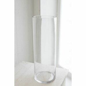 プレーンシリンダーL【HD-22】□【DL5】【COVENTGARDENコベントガーデンガーデニング水差し花ビン花瓶シンプルガラスシリンダー花びん】
