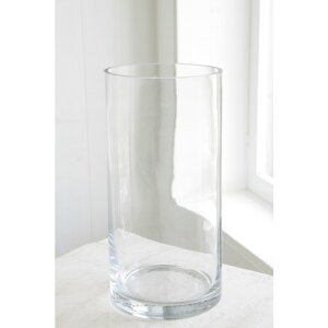 【HD-26】□【DL5】ブレーンシリンダー25【COVENTGARDENコベントガーデンガーデニング水差し花ビン花びん花瓶ガラスシンプルフラワーベース】