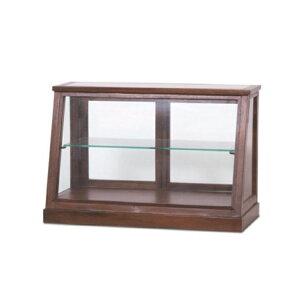 EWIGミニキャビネット【40820】□【FR】【ポッシュリビングガラスケースキャビネットディスプレイコレクションケース送料無料】