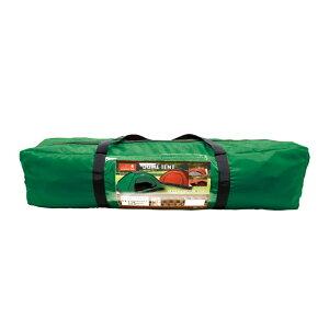 ドームテントドームテント1〜2人用OUTDOORMAN□グリーン緑ドーム型1人用2人用軽量軽いコンパクトシェルターサンシェード日よけ組み立て簡単着替えアウトドアキャンプレジャーフェスBBQバーベキューソロキャンプ女子キャンプ