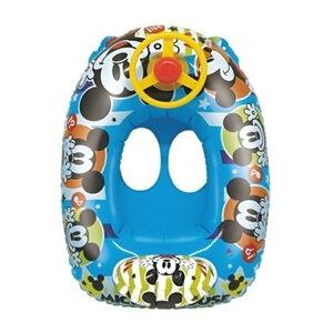 ディズニーぷちゃぷちゃボートHAC2077□□HACハック浮き輪ボートハンドル運転水遊びプール川海空気入れレジャー遊びキャラクターミッキーミニーこどもベビー男の子女の子持ち運びプレゼント