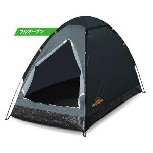 組立式1人用ドームテントHAC2695□□M4HAC一人用テント簡易テントゆるキャンソロキャンプひとりキャンプ車中泊組立簡単アウトドアキャンプフルクローズメッシュ海水浴プール日よけフェスBBQ公園コンパクト収納バッグ付きプレゼント