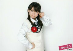 【メール便可能】【中古】 生写真 AKB48 週刊akb 大島優子