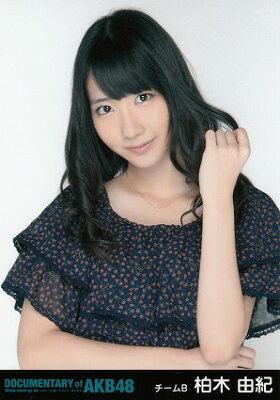 【メール便可能】【中古】 生写真 AKB48 DOCUMENTARY of AKB48 Show must go on DVD特典 チー...