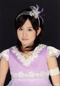 【メール便可能】【中古】 生写真 AKB48 ロマンス、イラネ 特典生写真 前田敦子