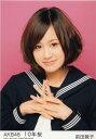 【メール便可能】【中古】 生写真 AKB48 10年桜 劇場盤 前田敦子