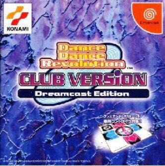 【中古】 DCDance Dance Revolution CLUB VERSION Dreamcast Edition