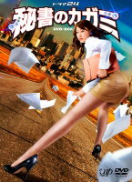 【中古レンタルアップ】 DVD ドラマ 秘書のカガミ [ドラマ24] 全4巻セット 安めぐみ 鈴木亮平