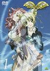 【中古レンタルアップ】 DVD アニメ Simoun (シムーン) 全9巻セット
