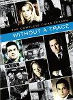 【中古レンタルアップ】 DVD 海外ドラマ WITHOUT A TRACE FBI 失踪者を追え! サード 全11巻セット アンソニー・ラパリア