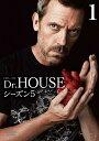 海外ドラマ dr.house