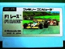 ファミコン, ソフト  (FC) F1 ()