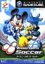 【ディスク単品】 GCディズニースポーツ:サッカー(ソフト単品)