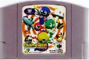テレビゲーム, NINTENDO 64  N64
