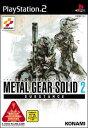 【中古】 PS2 METAL GEAR SOLID 2 SU...