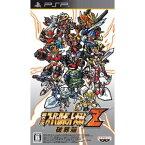 【中古】 PSP 第2次スーパーロボット大戦Z 破界篇
