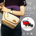 ミラーレス ミニトート カメラバッグ ミニショルダー ケースセット MOUTH マウス Delicious Tiny mark-1 タイニーマークワン MJS12026 MJC13034