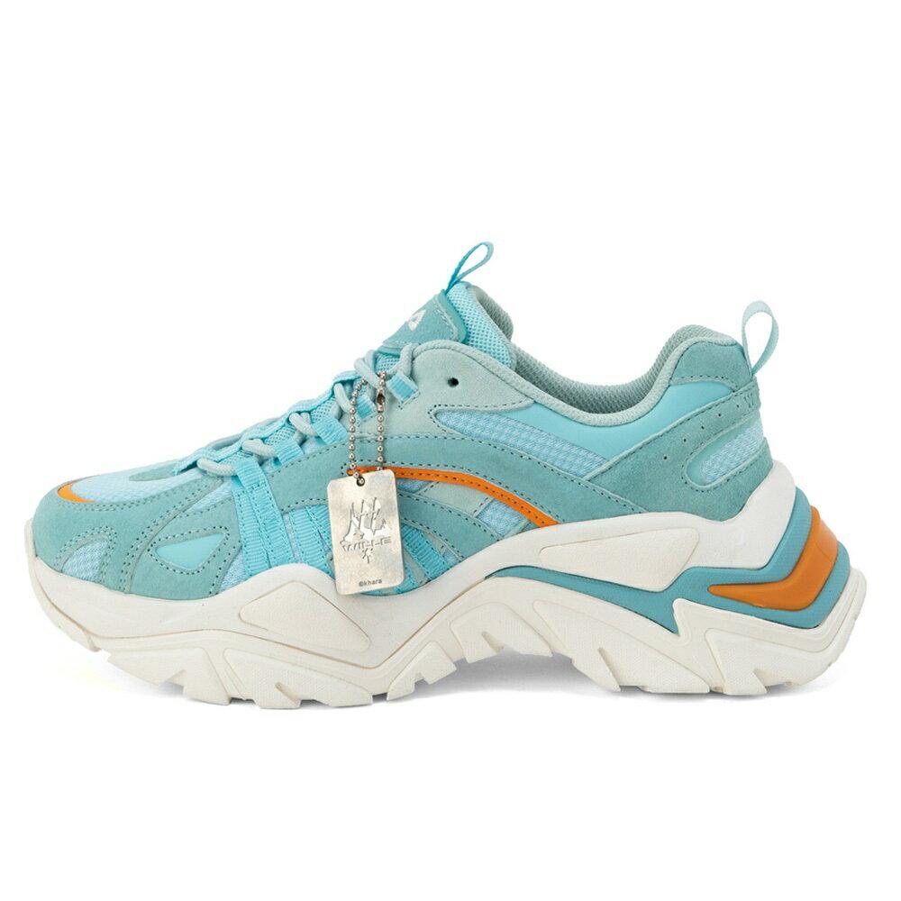 メンズ靴, スニーカー  FILA INTERATION EVANGELION LIMITED BLUE UFW20011-421