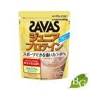 【送料無料】明治 ザバス ジュニア プロテイン ココア味 210g (約15食分)