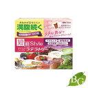 【送料無料】井藤漢方製薬 短期スタイルダイエットシェイク ラテラトリー 25g×10袋