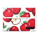 マルチケース/母子手帳ケース ジャバラ アップルツリー りんご柄 リンゴモチーフ フルーツ柄 大容量 母子手帳ケース 2人分
