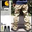 カーハート Carhartt カーハート ワークパンツ メンズ 大きいサイズ メンズ B290 Twill Work Pants [カーハート CARHARTT パンツ メンズ ワークパンツ 大きいサイズ チノパン ワイド チノパン ゆったり ワークパンツ メンズ ワークパンツ 大きいサイズ メンズ] (USAモデル)