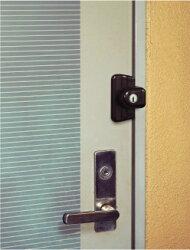 GUARDの留守わからん錠玄関ドア用補助錠[No.555]-ガードロック