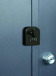 GUARDの物件管理ロックダイヤル式カブセ扉用補助錠[No.596K]-ガードロック