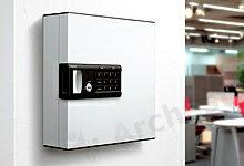【送料無料/ポイント5倍】コクヨ(KOKUYO)[KFB-TL64]-テンキー式キーボックス(64本用)