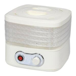 【ポイント2倍】食品乾燥機フードデハイドレーター [BY1152-1] SIS ドライフード ジャーキー レシピ付き 食品乾燥機 グルメ キッチン