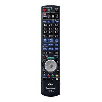 【ポイント2倍】テレビ用リモコン[N2QAYB000808]-パナソニック(Panasonic) AVアクセサリー 純正リモコン ディーガBDレコーダーDVDレコーダー
