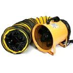 【ポイント2倍】追加ダクトホース(口径250mm 5M) [SHT-250BP]送風 エアダスト 工事