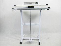 【ポイント2倍】足踏みシーラー/幅600mm対応FR-600