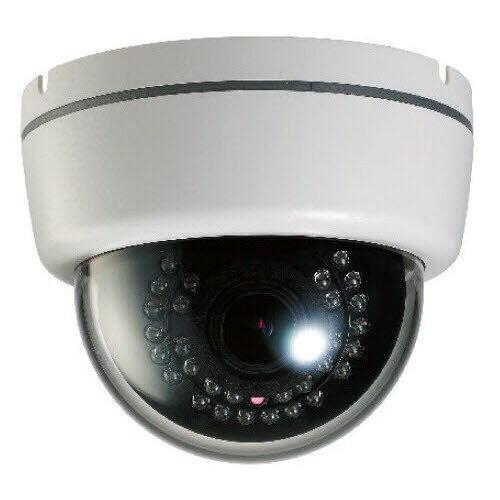 防犯カメラ 237万画素 屋内用 ドーム型 赤外線 LED 24個 EX-SDI / PoC バリフォーカルレンズ 電源重畳方式 ワンケーブル SONY CMOSセンサー搭載 EHD2312SETL-Po:防犯ーダイレクト