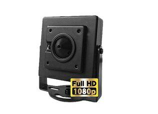 アナログフルハイビジョン 220万画素 レンズ交換が可能 小型ボードカメラ YG-1080P-PIN