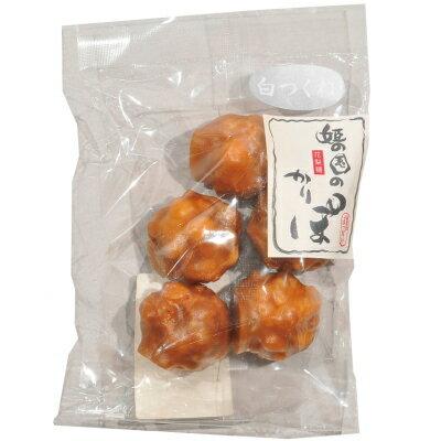 金岡製菓 茶つくね 5個 【姫路・播州・和菓子・かりんとう・花梨糖・手づくり・手作り】
