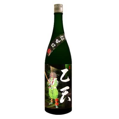 特別純米酒 乙天(超甘口) 500ml 【姫路・播州・日本酒】