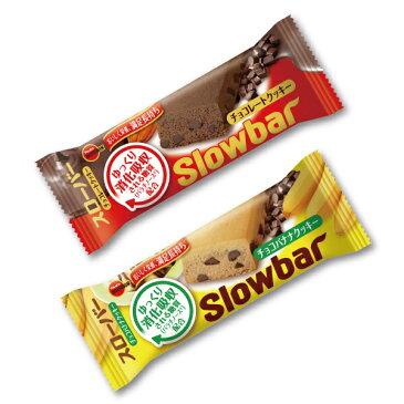 スローバー2箱Aセット(チョコレートクッキー&チョコバナナクッキー)
