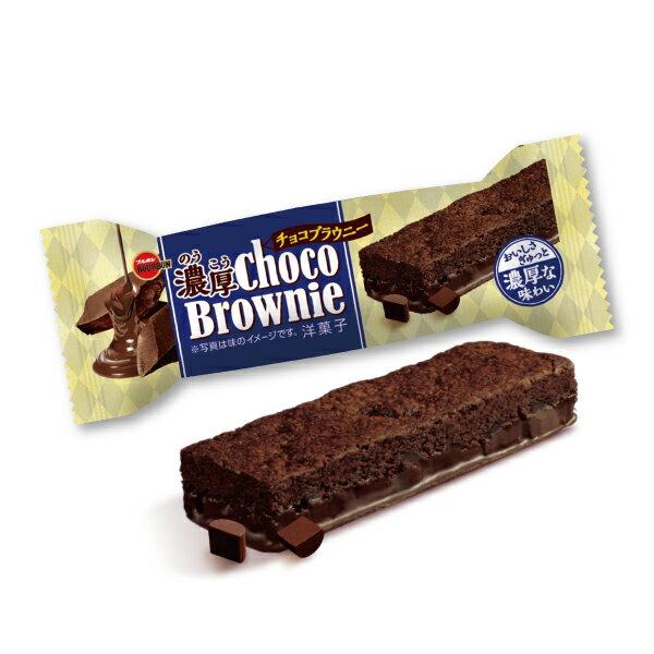 濃厚チョコブラウニー2種セット